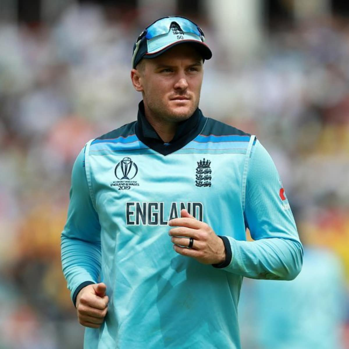 Jason roy determined to go back to cricket, even in the back of closed doorways