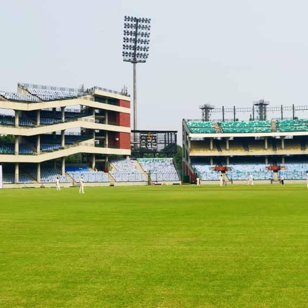 Arun Jaitley Stadium(Feroz Shah Kotla) - New Delhi
