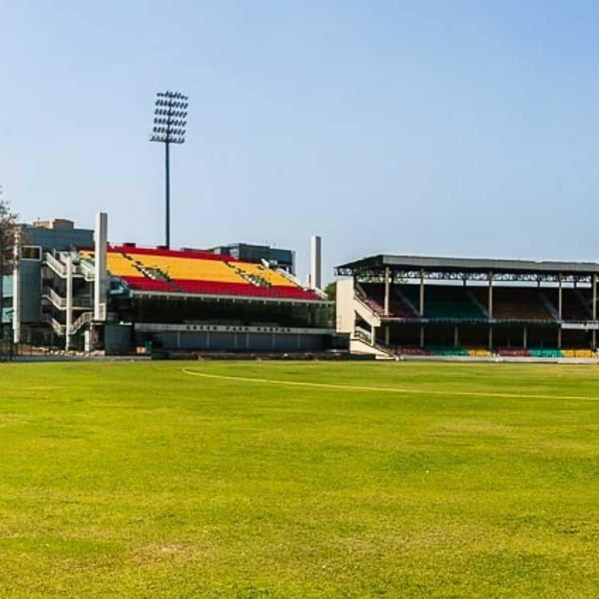 Green Park Stadium, Modi Stadium - Kanpur