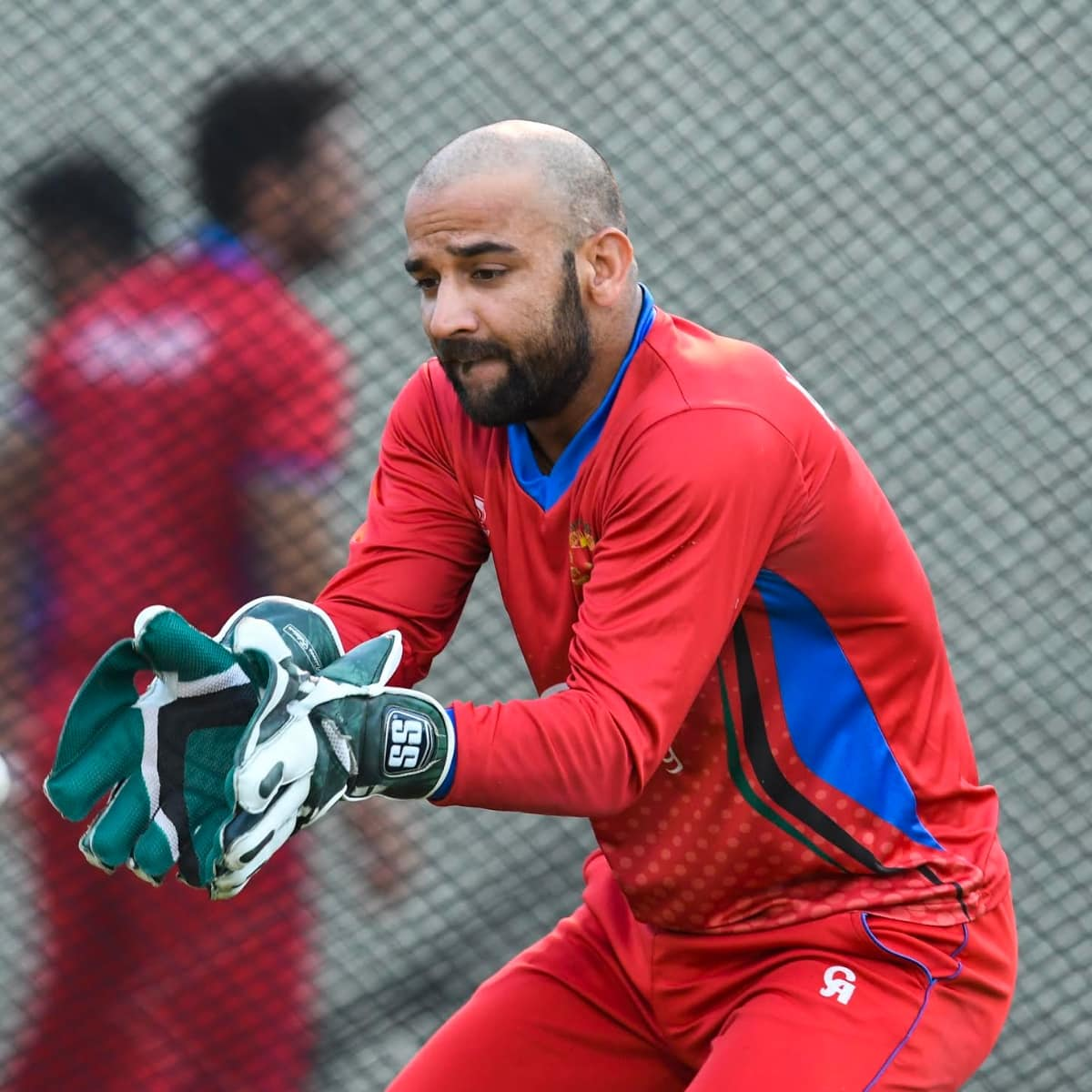 Afghanistan player Shafiqullah Shafiq has been banned for 6 years for Corruption