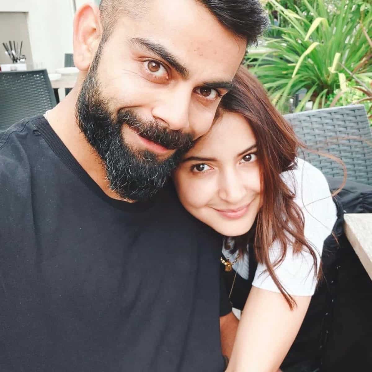 Virat Kohli said, didn't think I would get to spend so much time with Anushka