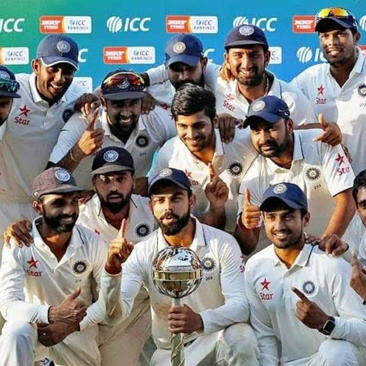 BCCI has launched an app to ensure the safety and practice of cricketers