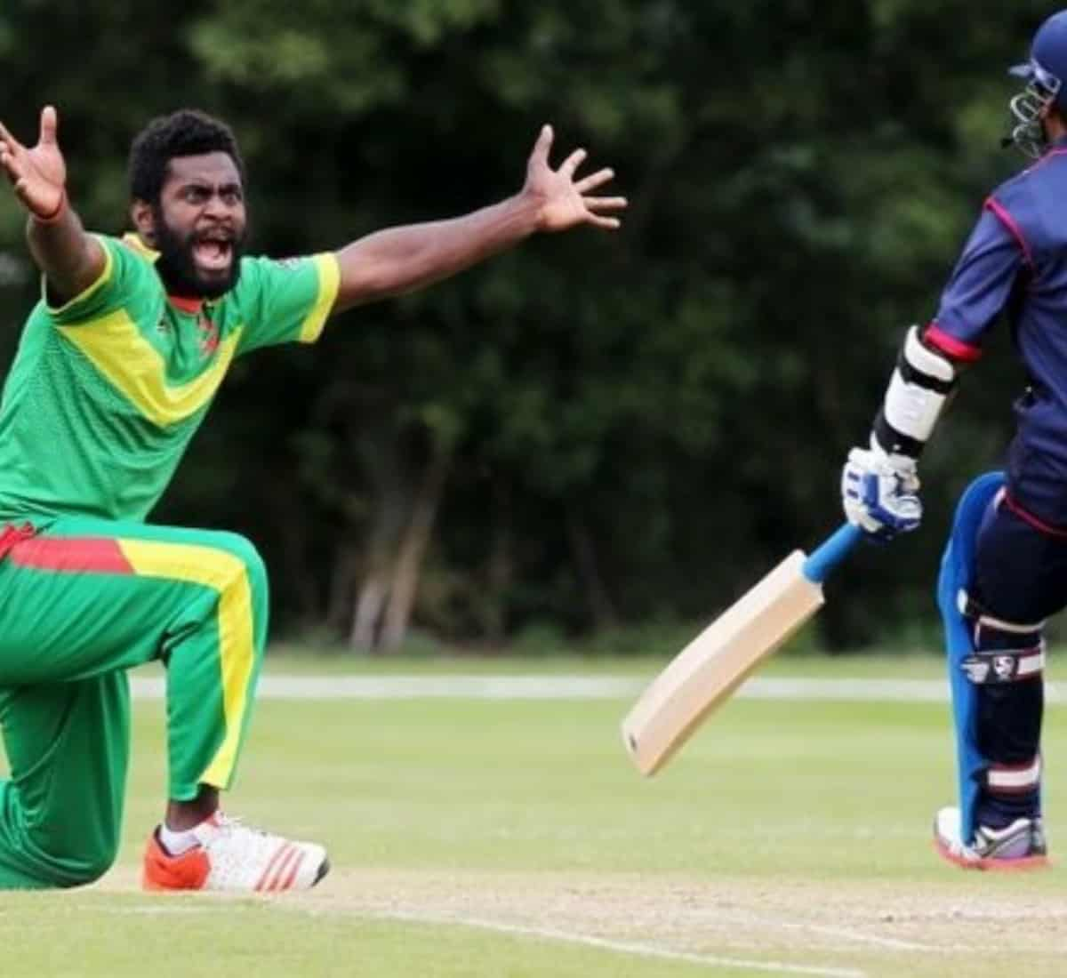 Vanuatu T10 League: Match 2, IS vs MFE: Players records and information: Fantasy Cricket Tips