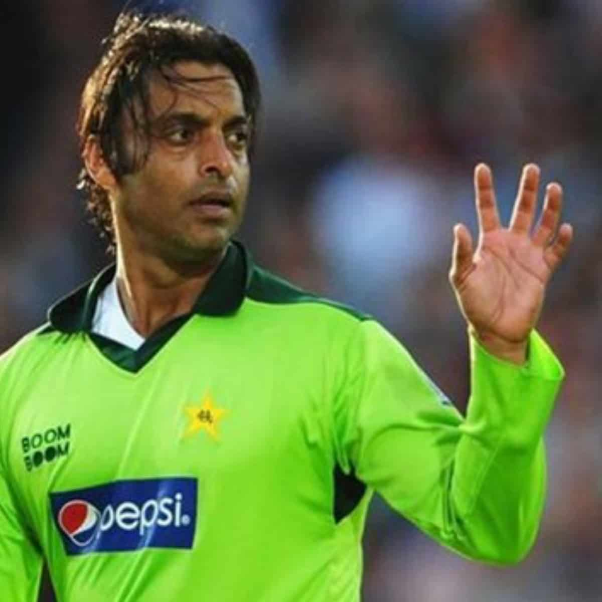 A cricket match without an audience is like a wedding without a bride: Shoaib Akhtar