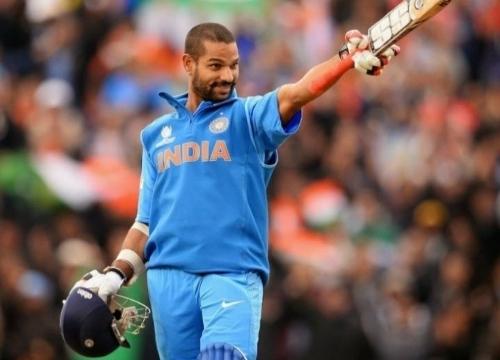 Shikhar Dhawan believes IPL should happen even without spectators