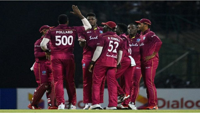 West Indies Cricket announced 14 members squad for England tour in July