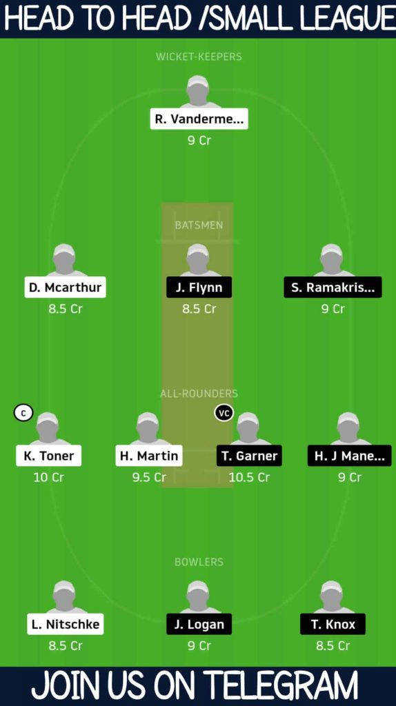PCC vs PT | Match 6,Darwin and District ODD | Dream11 Today Match Prediction and Players Records