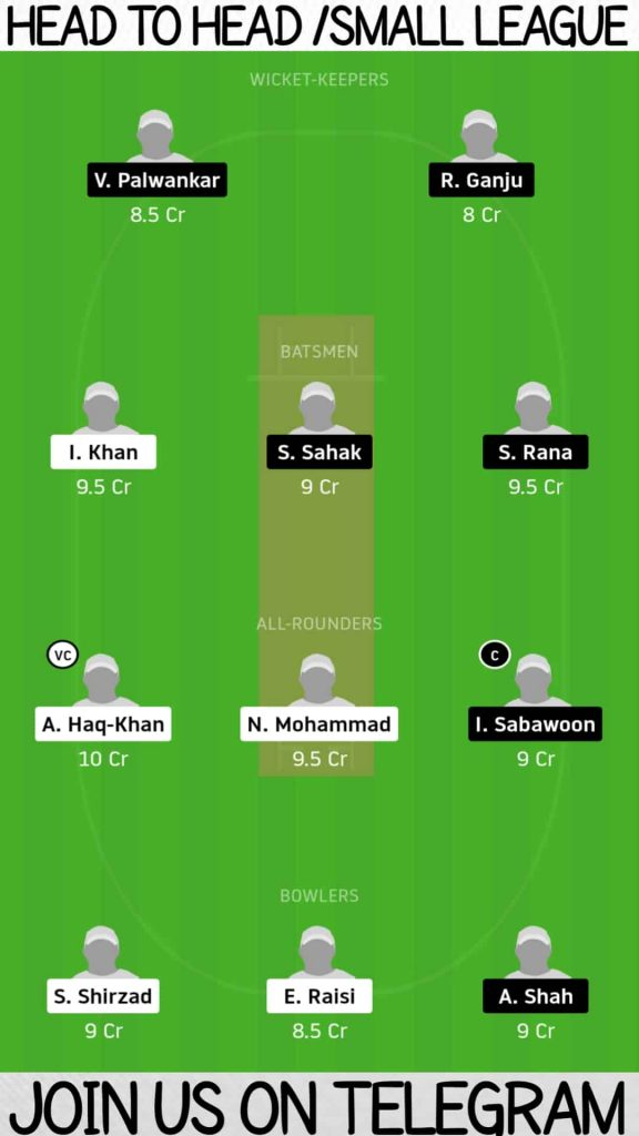 WZC vs ALM | Match 2,ECS T10 Gothenburg | Dream11 Today Match Prediction and Players Records