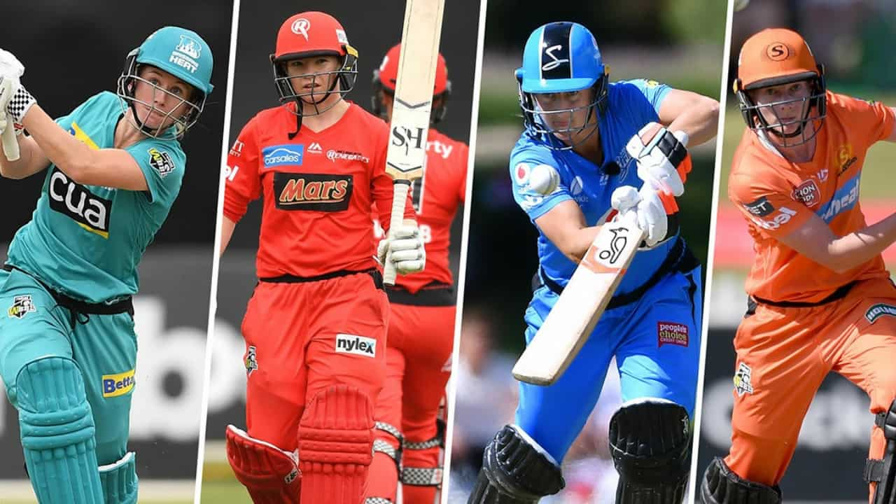 Women's Big Bash League 2020: Know about the Full Schedule, Squads, Venue and Live Streaming