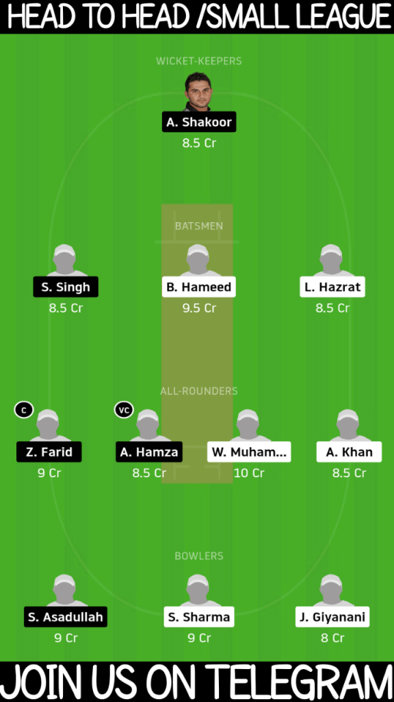 FPV vs AAD | Match 14,Emirates D10 League | Dream11 Today Match Prediction and Players Records