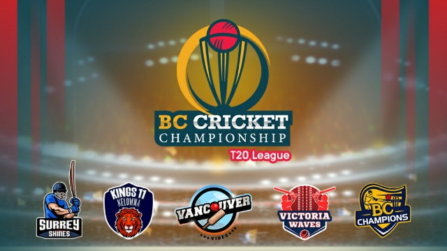BC Cricket Championship: All You Need to know about the Full Schedule, Squads, Venue and Live Streaming