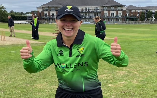 WS vs SV   English Women's 50 Over   Dream11 Today Match Prediction and Players Records