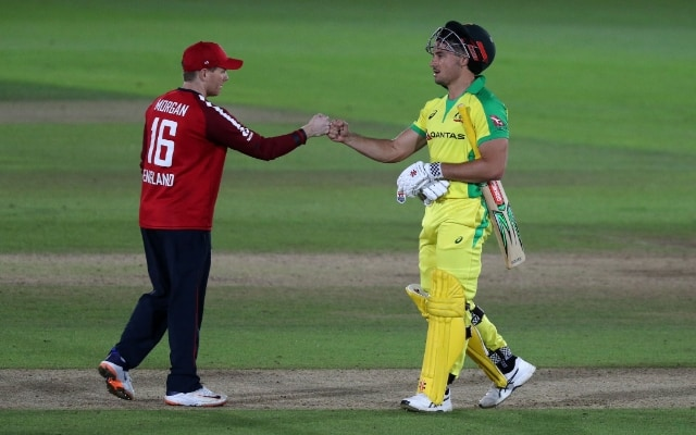 England vs Australia 2nd T20I 2020   Dream11 Today Match Prediction and Players Records