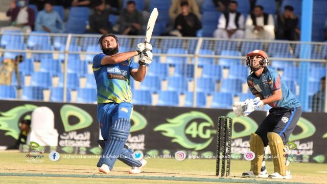 BD vs BOD   Eliminator, Shpageeza T20 League 2020   Gamtoss Fantasy Cricket Tips, Playing XI & Players Records