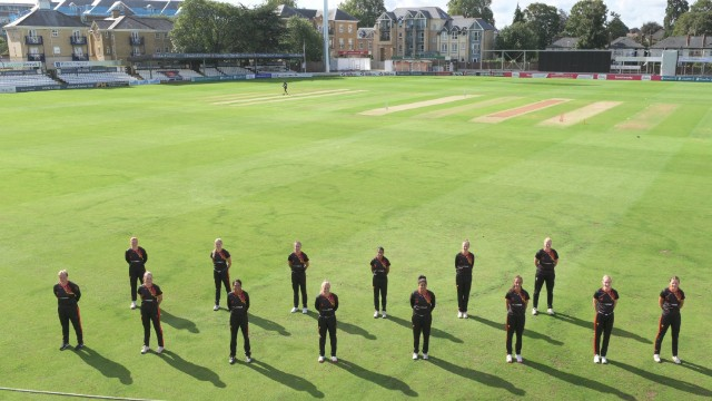 WS vs SUN   English Women's 50 Over 2020   Gamtoss Today Match Prediction, Playing XI & Players Records