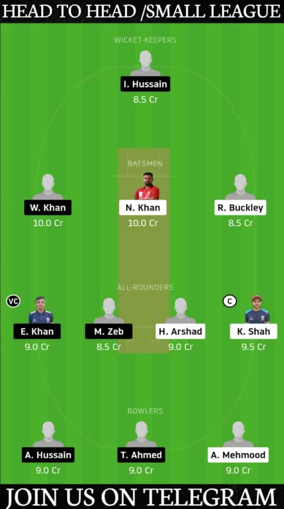 HKCC vs DLSW Dream11 Today Match Prediction & Players Record | Match 1, Hong Kong T20 2020