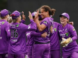 AS-W vs HB-W Dream11 Match Prediction & Fantasy Tips | Playing XI, Pitch Report and Head To Head - Match 2,Rebel WBBL 2020