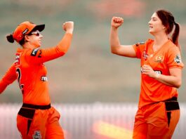 AS-W vs PS-W Dream11 Match Prediction & Fantasy Tips | Playing XI, Pitch Report and Head To Head - Match 13,Rebel WBBL 2020