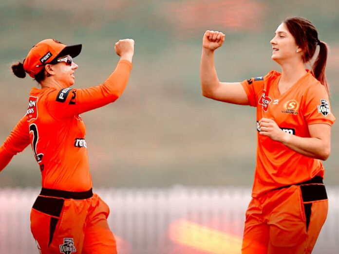 AS-W vs PS-W Dream11 Match Prediction & Fantasy Tips   Playing XI, Pitch Report and Head To Head - Match 13,Rebel WBBL 2020
