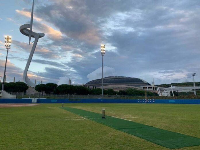 RPCC vs MKCC Dream11 Today Match Prediction & Players Record | Match 5, European Cricket Series T10 Rome 2020