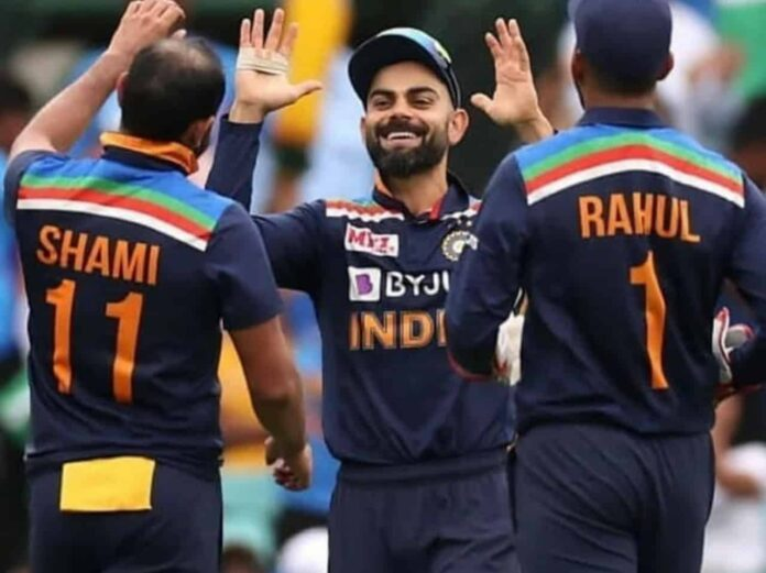 AUS vs IND 1st T20I Dream11 Prediction, Fantasy Cricket Tips, Playing XI, Pitch Report and Head To Head Record   Match 1, Australia vs India T20I