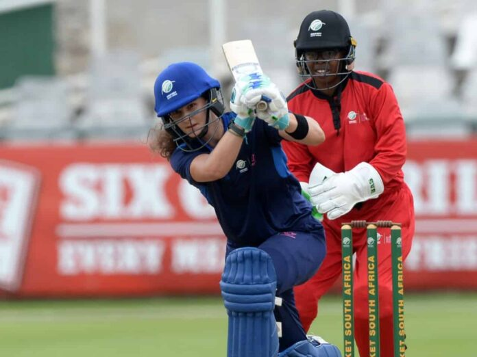 THT vs DUC Dream11 Prediction, Fantasy Cricket Tips, Playing XI, Pitch Report and Players Record   Match 4, Women's Super League 2020