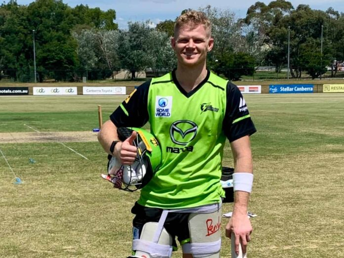 THU vs STA, Sydney Thunder vs Melbourne Stars Dream11 Prediction, Fantasy Cricket Tips, Playing XI, Pitch Report and Head To Head Record   Match 19, KFC Big Bash League T20 2020
