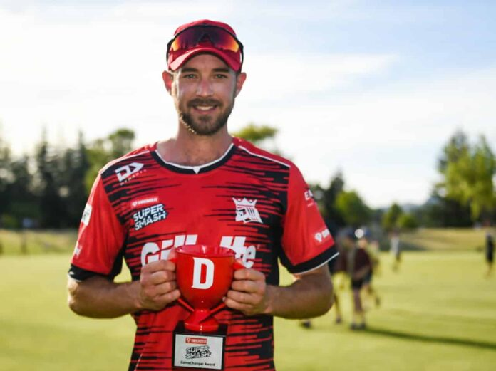 AA vs CK, Auckland Aces vs Canterbury Kings Dream11 Prediction, Fantasy Cricket Tips, Playing XI, Pitch Report and Players Record   Match 9, Dream11 Super Smash T20 2020-21