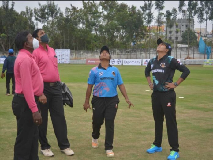 HRN-W vs KNI-W, Heron Sports vs Kini RR Sports Dream11 Prediction, Fantasy Cricket Tips, Playing XI, Pitch Report & Players Record | Match 3, T20 India Nippon Cup 2021