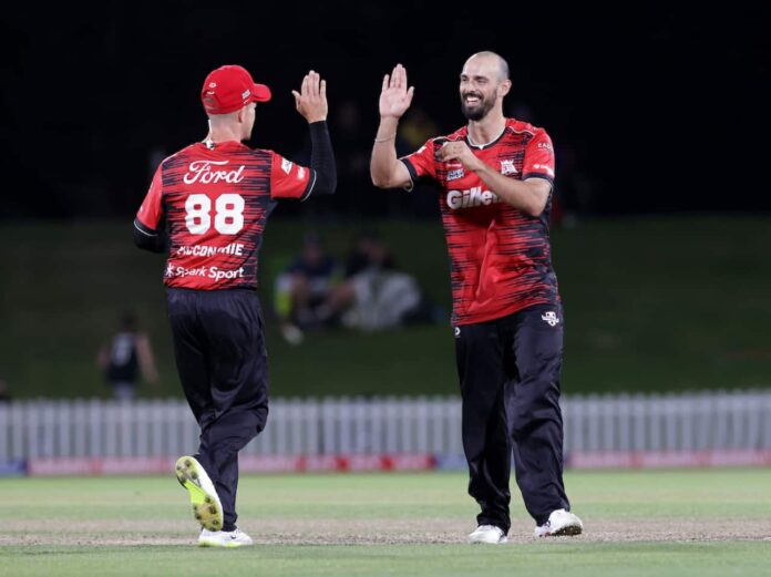 CK vs NK, Canterbury Kings vs Northern Knights Dream11 Prediction, Fantasy Cricket Tips, Playing XI, Pitch Report and Players Record | Match 16, Dream11 Super Smash T20 2020-21