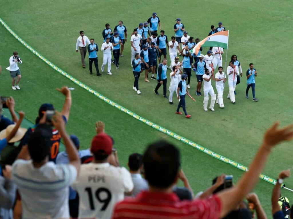 Border Gavaskar Trophy 2020-21: An historical win for Indian Cricket Team by defeating Australia at the Gabba — Here are all the details you need to know