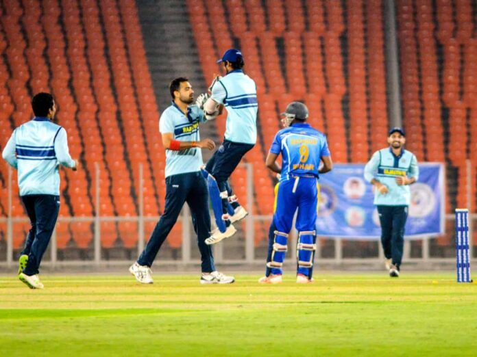 TN vs RJS Dream11 Prediction, Fantasy Cricket Tips, Pitch Report, Weather Conditions and Players Record — 1st Semi-Final, Syed Mushtaq Ali Trophy 2020-21
