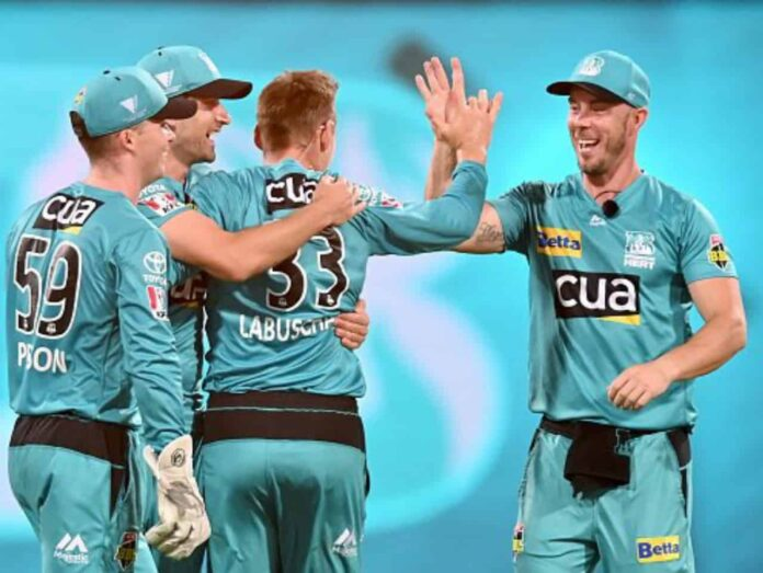 THU vs HEA Dream11 Prediction, Fantasy Cricket Tips, Playing XI, Pitch Report and Head To Head Record | Knockout, KFC Big Bash League T20 2020-21