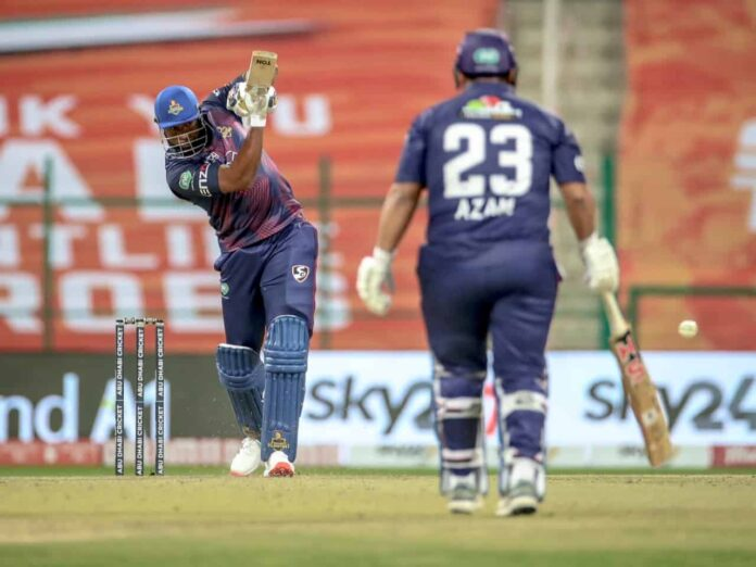 NW vs DG Dream11 Prediction, Fantasy Cricket Tips, Playing XI, Pitch Report and Players Record: Match 18 Super League, Abu Dhabi T10 League 2021