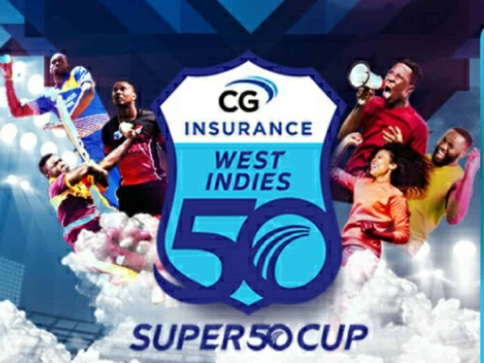 Colonial Regional Super50 Cup 2021 (West Indies ODD): Full Fixture, Squads, League Format, Teams, Venue, Timings and Live Streaming Details