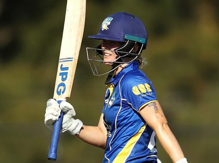 TAS-W vs AM-W Dream11 Prediction, Fantasy Cricket Tips, Playing XI, Pitch Report and Players Record: Match 2, Australia Women's ODD 2021