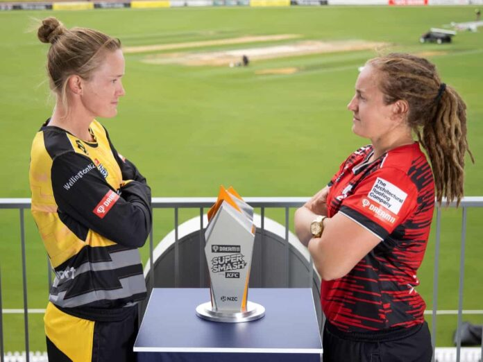 CM-W vs WB-W Dream11 Today Match Prediction, Fantasy Cricket Tips, Players Record, Playing XI and Pitch Report | Finals, Women's Super Smash T20 2020-21