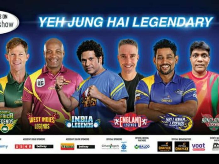 Road Safety World Series 2021: Here's the Full Squad, Schedule, Venue, Timings, Live Streaming Details and Dream11 Prediction