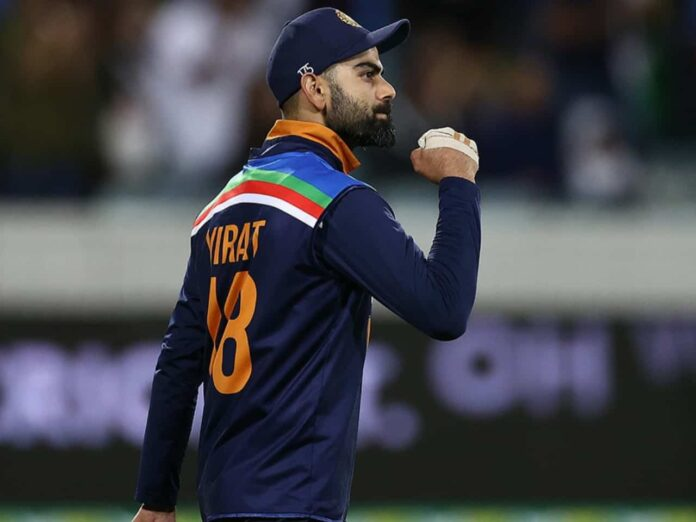 Virat Kohli became the only Indian cricketer and the first Indian to have 100 million followers on Instagram