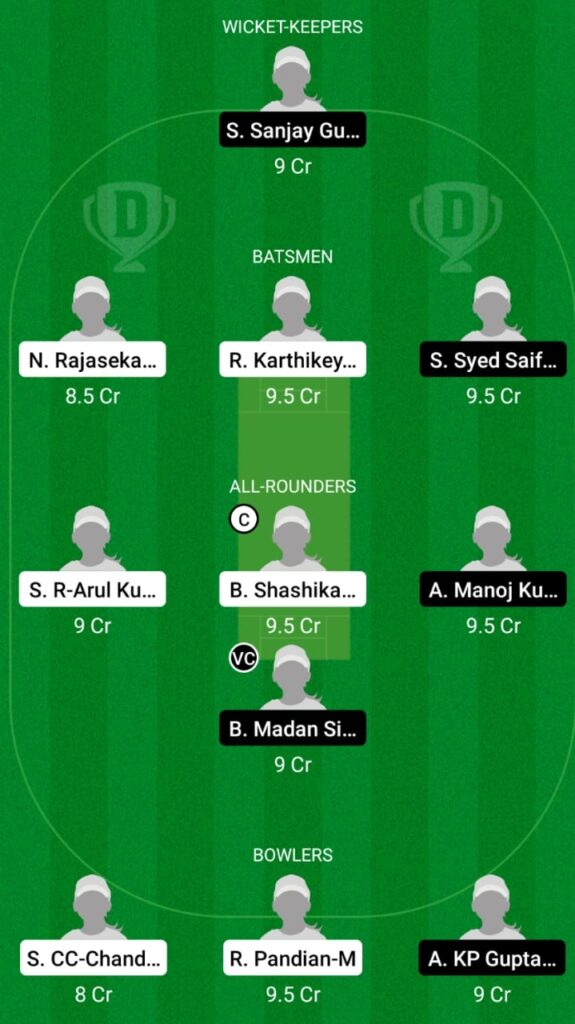 PON-W vs BIH-W Dream11  Match Prediction, Fantasy Cricket Tips, Players Record, Playing XI and Pitch Report: Match 1st, Women's Senior One Day Trophy 2021