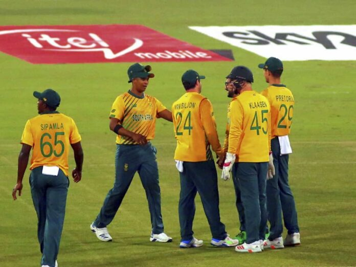 SA vs PAK 1st T20I Dream11 Prediction, Fantasy Cricket Tips, Playing XI, Pitch Report and Head To Head Record: South Africa vs Pakistan T20I Series 2021