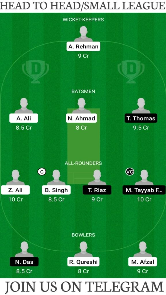 JAB vs PLG Dream11 Match Prediction, Fantasy Cricket Tips, Players Stats, Playing XI and Pitch Report — Match 2, ECS T10 Brescia 2021