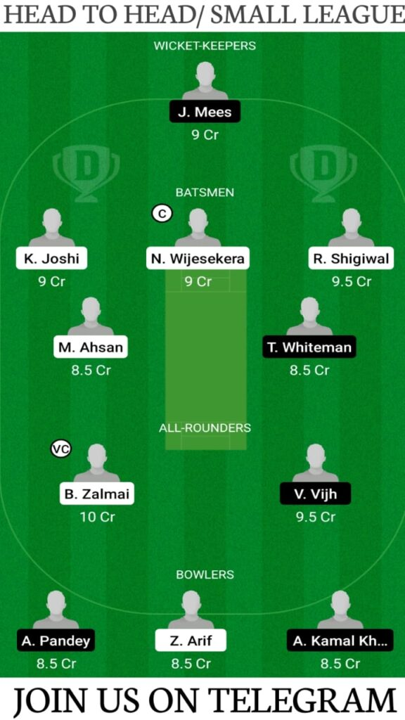 AUT vs LUX Dream11 Prediction, Fantasy Cricket Tips, Players Stats, Playing XI and Pitch Report — Match 2, Central Europe Cup T20 2021