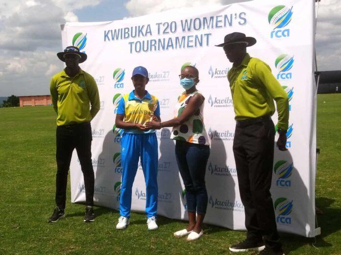 Kwibuka Women's T20 2021: NAM-W vs RWA-W Dream11 Match Prediction, Fantasy Cricket Tips, Players Stats, Playing XI and Pitch Report
