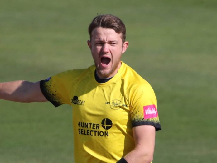 GLO vs SUS Dream11 Match Prediction, Fantasy Cricket Tips, Players Stats, Playing XI, H2H and Pitch Report — South Group, Vitality Blast T20 2021