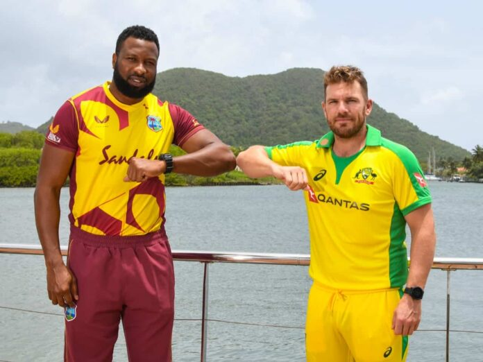 WI vs AUS 1st T20I Dream11 Match Prediction, Players Stats, Fantasy Cricket Tips, Playing XI, Head To Head and Pitch Report — West Indies vs Australia T20I 2021