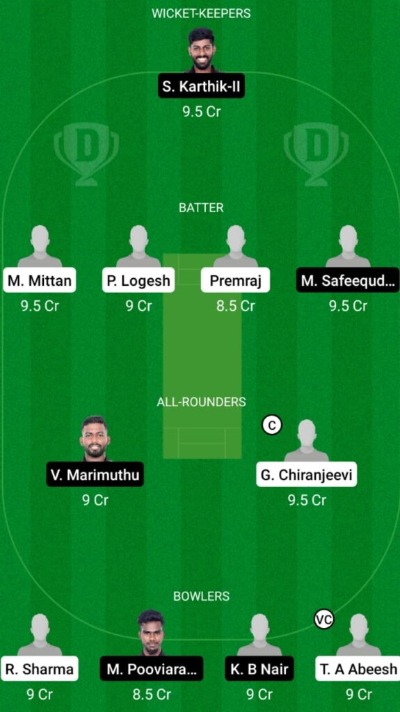 SHA vs BUL Dream11 Today Match Prediction, Players Stats, Fantasy Team, Playing XI and Pitch Report — Match 23, Pondicherry T20 2021