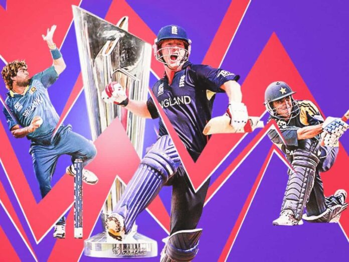 ICC announces schedule for the Men's T20I World Cup 2021, India to face Pakistan on October 24