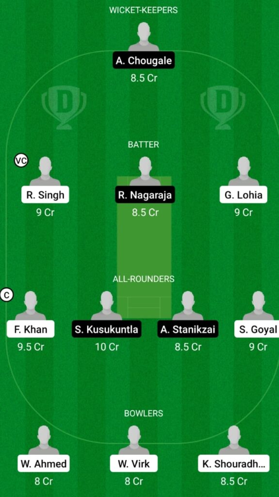 BRI vs USGC Dream11 Match Prediction, Players Stats, Fantasy Team, Playing XI and Pitch Report — Match 21 and 22, ECS T10 Dresden 2021