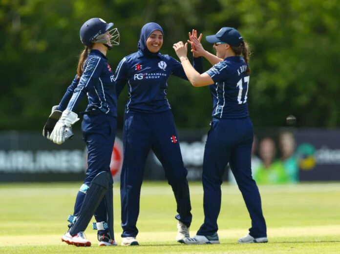 NED-W vs SCO-W Dream11 Match Prediction, Players Stats, Fantasy Team, Playing XI and Pitch Report — Match 1, Women's T20I World Cup Europe Qualifier